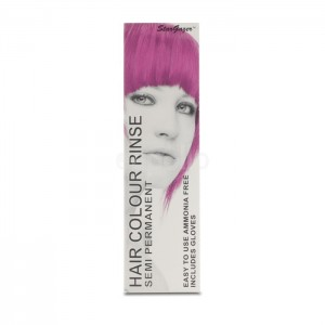 Stargazer Semi-Permanent Hair Dye Colour - Shocking Pink