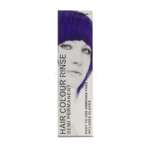 Stargazer Semi-Permanent Hair Dye Colour - Violet