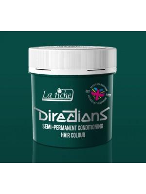 Alpine Green Directions Semi Perm Hair Dye By La Riche