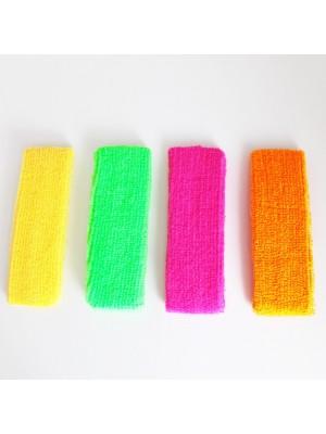 Neon Headband Assorted Colours