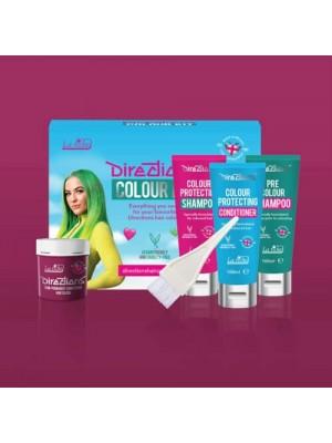 Cerise Directions Hair Colour Kit