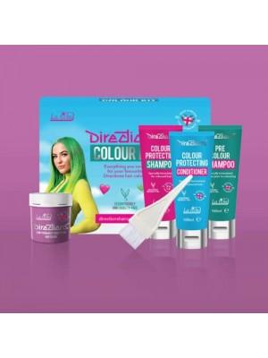Lavender Directions Hair Colour Kit