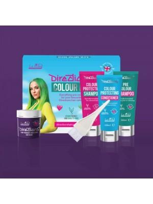 Violet Directions Hair Colour Kit