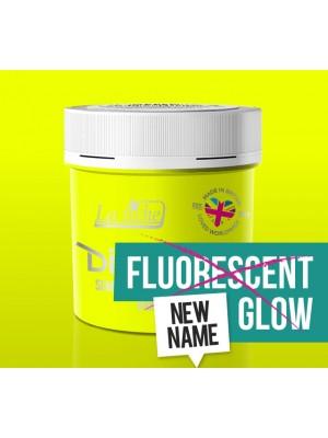 Fluorescent Glow Directions Semi Perm Hair Dye By La Riche