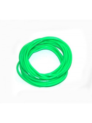 Gummy Bangles - Green (12 Packs of 12)