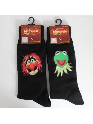 Mens' Muppets Socks