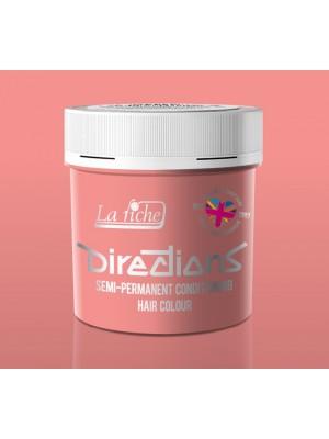 Pastel Pink Directions Semi Perm Hair Dye By La Riche