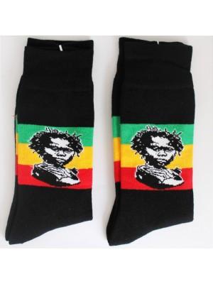 Rasta Origin Design Socks