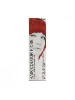 Stargazer Semi-Permanent Hair Dye Colour - Foxy Red