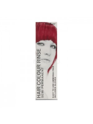 Stargazer Semi-Permanent Hair Dye Colour - Rouge