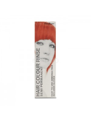 Stargazer Semi-Permanent UV Hair Dye Colour - UV Red
