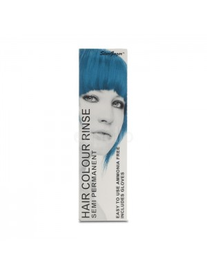 Stargazer Semi-Permanent UV Hair Dye Colour - UV Turquoise