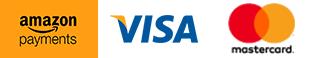 SagePay, Visa, Mastercard